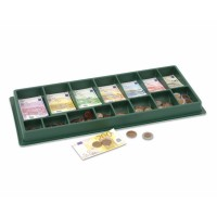 Set bancnote si monezi – 175 piese