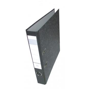 Biblioraft a4 5cm marmor cu insertie