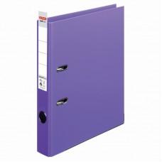 Biblioraft a4 5cm pp/pp interior-exterior lila