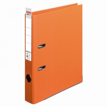 Biblioraft a4 5cm pp/pp interior-exterior orange