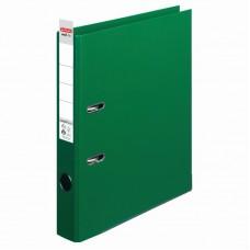Biblioraft a4 5cm pp/pp interior -exterior verde