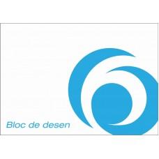 Bloc desen a3 15 file 90-100grame