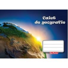 Caiet geografie 24f rock your school
