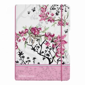 Caiet my.Book flex a6 40f 70gr dictando lady like flori
