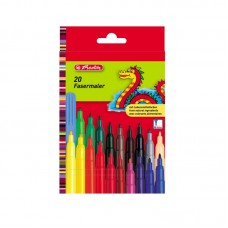 Carioca set20 2mm diverse culori