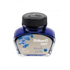 Cerneala 4001 borcan 30ml albastru royal