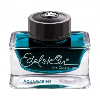 Cerneala edelstein borcan 50ml aquamarine