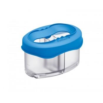 Container apa space, culoare albastra