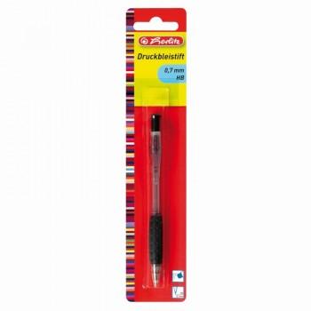 Creion mecanic mina 0.7mm pp