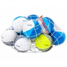 Set mingi fotbal