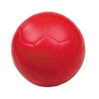 Minge fotbal din spuma indoor/outdoor