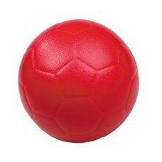 Minge fotbal din spuma indoor/outdoor