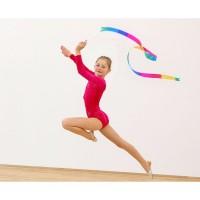 Panglica gimnastica ritmica 3 m