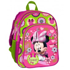 Rucsac 2 compartimente disney minnie