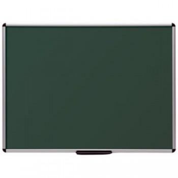 Tabla magnetica verde 180x90 cm