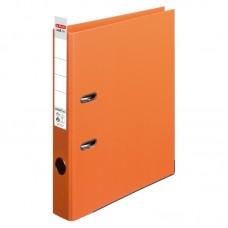 Biblioraft a4 5cm pp interior-exterior portocaliu