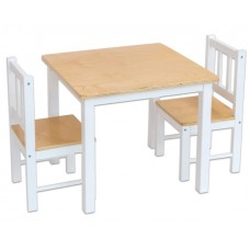 Set masa și scaune