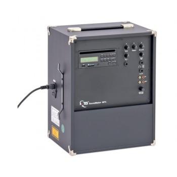 Amplificator TLS SoundMaker MP3 USB Radio transmitter Rec / Bluetooth + Microfon Wireless