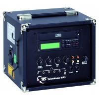 Amplificator TLS VoiceMaker MP3/USB Rec
