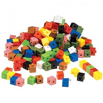 Cuburi interconectabile, 1 cm