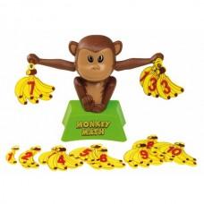 Mate Maimuța – Balanță