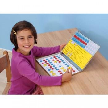 Cutie magnetica pentru calcule