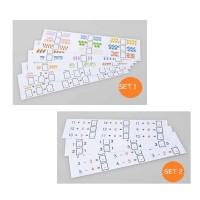 Fise de lucru set 2 – Cutie magnetica pentru calcule