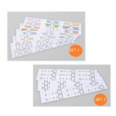 Fise de lucru set 1 – Cutie magnetica pentru calcule