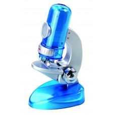 Microscop cu monitor pentru copii