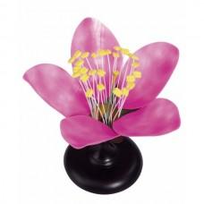 Model floare de piersic
